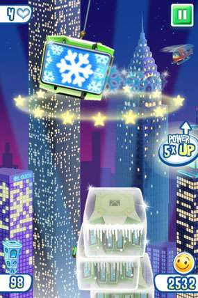 Tower Bloxx New York v1.0.1 [игры для iPhone]
