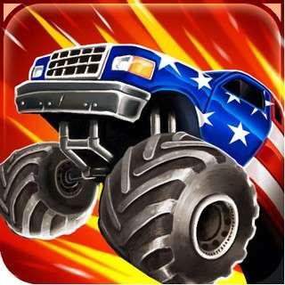 Monster Trucks Nitro 2 v1.50 [.ipa/iPhone/iPod Touch]