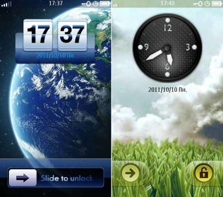 N-Desk v.2.6.88 + Скины (2011/Symbian 9.4, S^3/Rus)