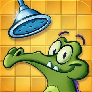 ГДЕ ЖЕ ВОДА? (Where's My Water?) v1.1.0 [RUS] [ipa/iPhone/iPod Touch] [Walt Disney]