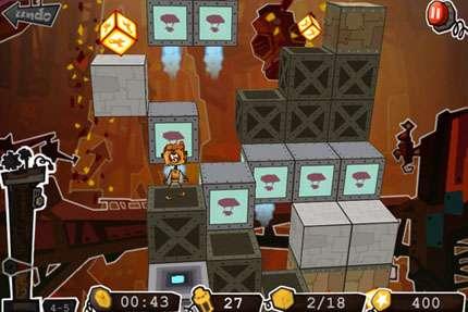 Robo5 v1.1.1 [игры для iPhone]