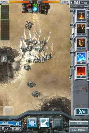 Mach Defense v1.0.7 [игры для iPhone]
