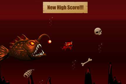 Pocket Devil 2 v1.0 [игры для iPhone]