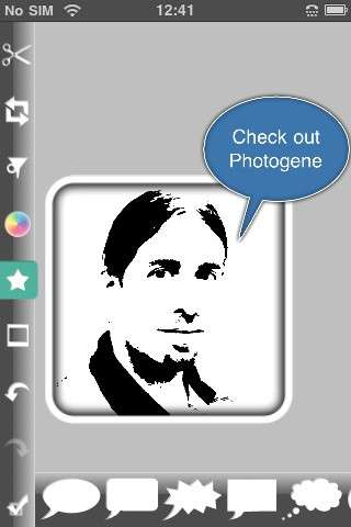 Photogene v2.71 [RUS] [.ipa/iPhone/iPod Touch]
