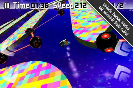 jAggy Race v1.0.5 [игры для iPhone]