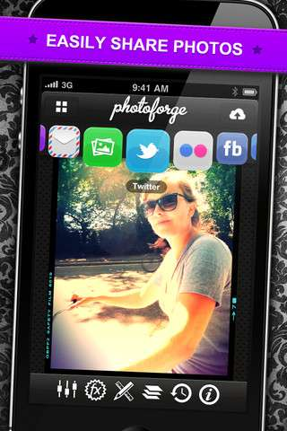 PhotoForge2 v2.1.4 [.ipa/iPhone/iPod Touch]