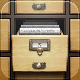 Articles v2.1.2 [RUS] [.ipa/iPhone/iPod Touch]