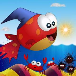 Jump and Splash v1.0 [.ipa/iPhone/iPod Touch/iPad]