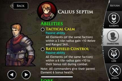 RAVENMARK: Scourge of Estellion v1.00 [игры для iPhone]