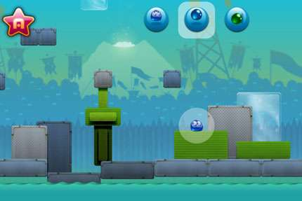 Jelly Wars v1.25 [игры для iPhone]