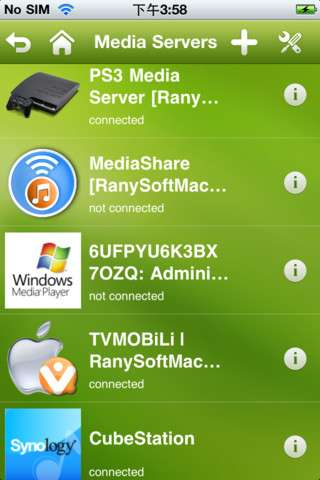 AcePlayer v1.03 [RUS] [.ipa/iPhone/iPod Touch]