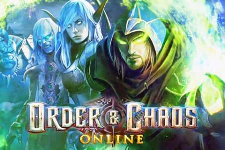 Order & Chaos© Online v1.0.5 [Gameloft] [Игры для iPhone/iPad]