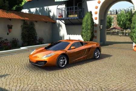 Real Racing 2 v1.12.01 [Игры для iPhone]