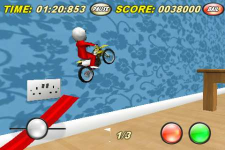 Toy Stunt Bike v1.0 [.ipa/iPhone/iPod Touch]