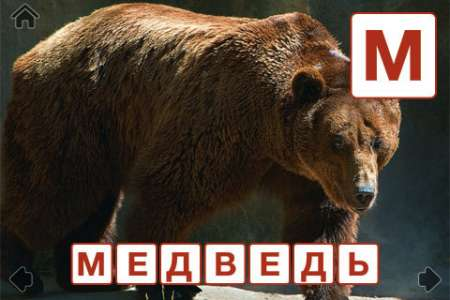 Букварио v1.7 [RUS] [.ipa/iPhone/iPod Touch/iPad]