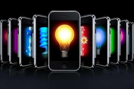 iHandy Flashlight Pro v2.0.3 [.ipa/iPhone/iPod Touch]