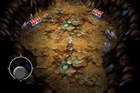 FINAL FANTASY III v1.1.1 [.ipa/iPhone/iPod Touch]