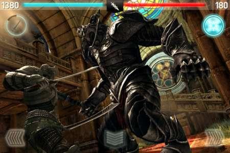 Infinity Blade II v1.0