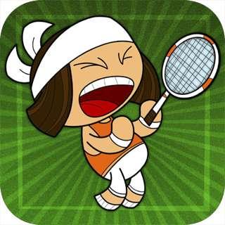 Chop Chop Tennis v1.9