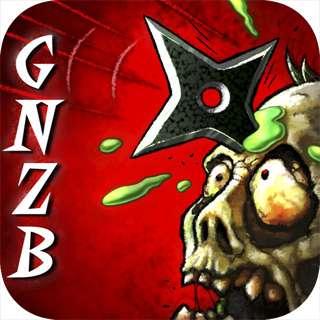 Ghost Ninja: Zombie Beatdown v1.1.2