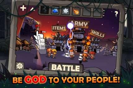 Ancient War ? v1.3.1 [игры для iPhone]