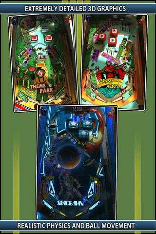 Age of Pinballs v1.9