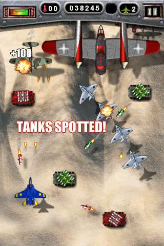 Alpha Combat: Defend Your Country v1.0