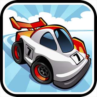 Mini Motor Racing v1.0