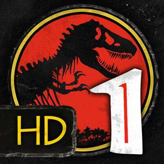 Jurassic Park: The Game 1 HD v1.2