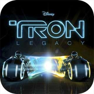 TRON: Legacy v1.31