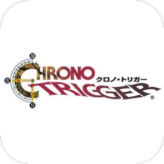 [HOT] CHRONO TRIGGER v1.0.0