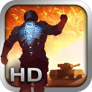 [HOT] Anomaly Warzone Earth HD v1.2 [Chillingo Ltd]