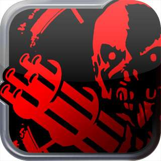 Desert Zombie Last Stand v1.1