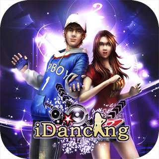 iDancing (HD) v1.4
