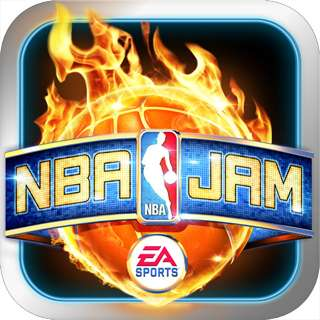 NBA JAM by EA SPORTS™ v1.0.55