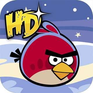 Angry Birds Seasons HD v2.1.1