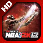 NBA 2K12 for iPad v1.2.8