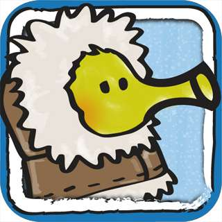Doodle Jump - BE WARNED: Insanely Addictive! v2.8 [.ipa/iPhone/iPod Touch]
