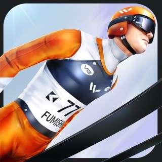 Ski Jumping 12 v1.0