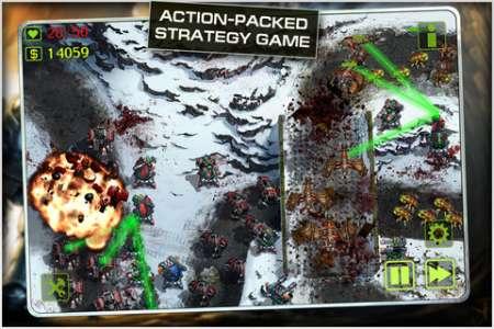 Epic War TD v1.3.7