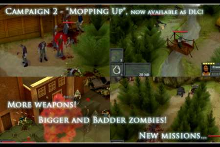 Tactical Soldier - Undead Rising v2.0.1
