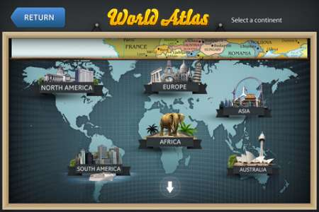 World Atlas 2: New Generation v1.1
