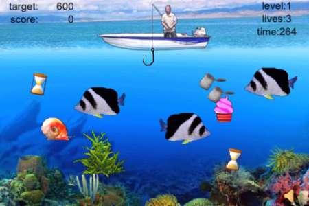 Fishing Champion v2.5