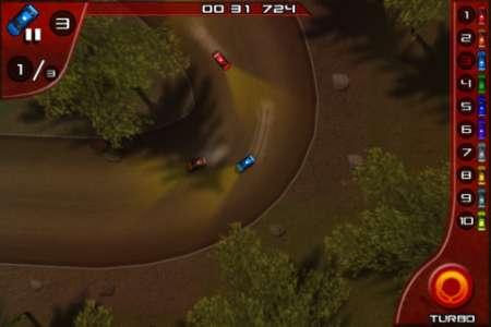 Simple Racing HD v1.1