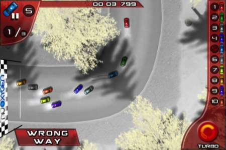 Simple Racing HD v1.1