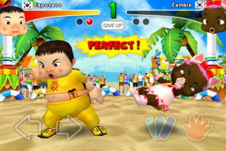 Come On Baby! v1.0.0