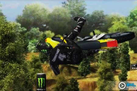Ricky Carmichael's Motocross Matchup Pro v1.0.1
