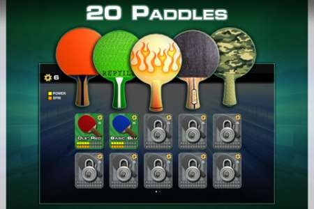 World Cup Table Tennis v3.5