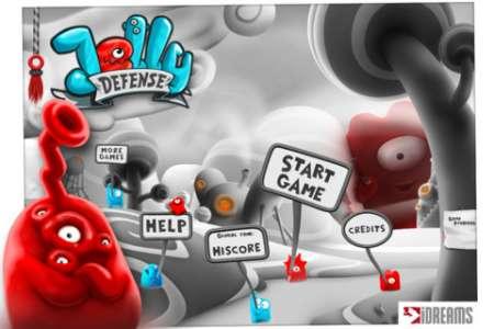 Jelly Defense v1.10