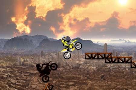 Motorbike League v1.3